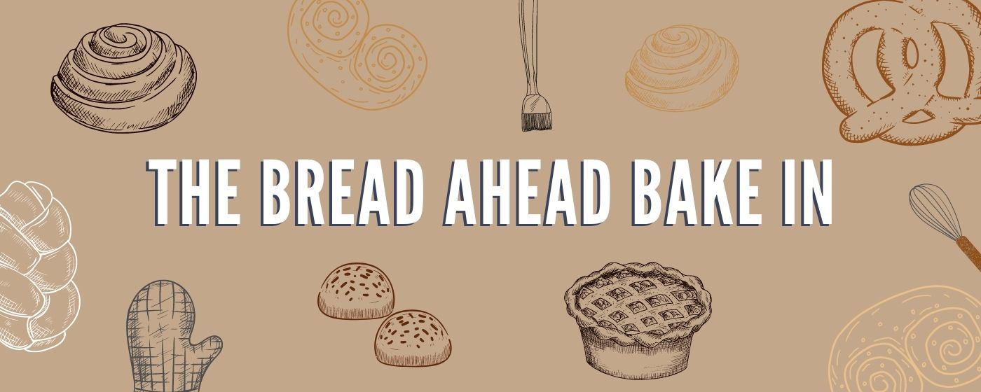 bread ahead baking competition