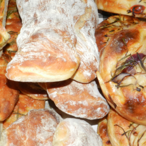 Introduction to Italian baking
