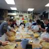Lemon polenta cake class