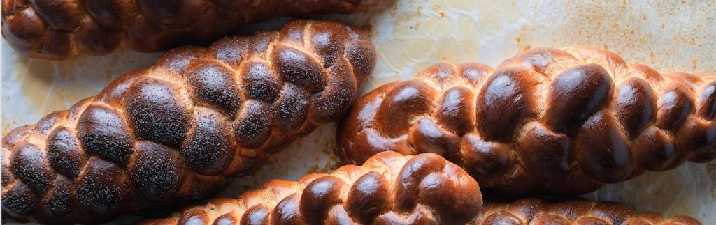 bread ahead challah