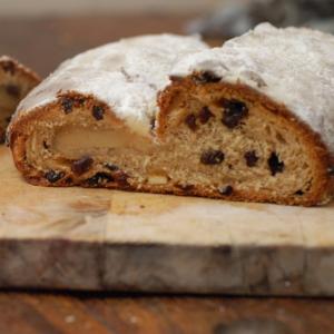 Bread Ahead Stollen Workshop