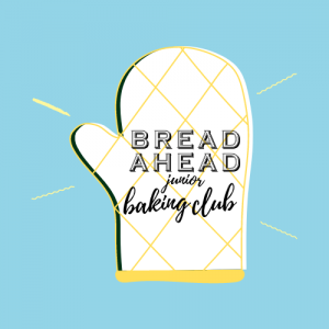 junior baking club bundle
