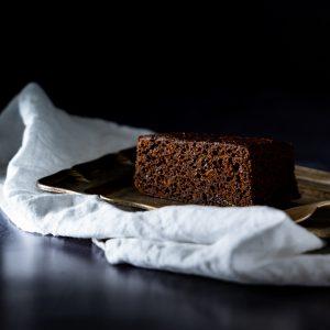 Bread Ahead ginger cake