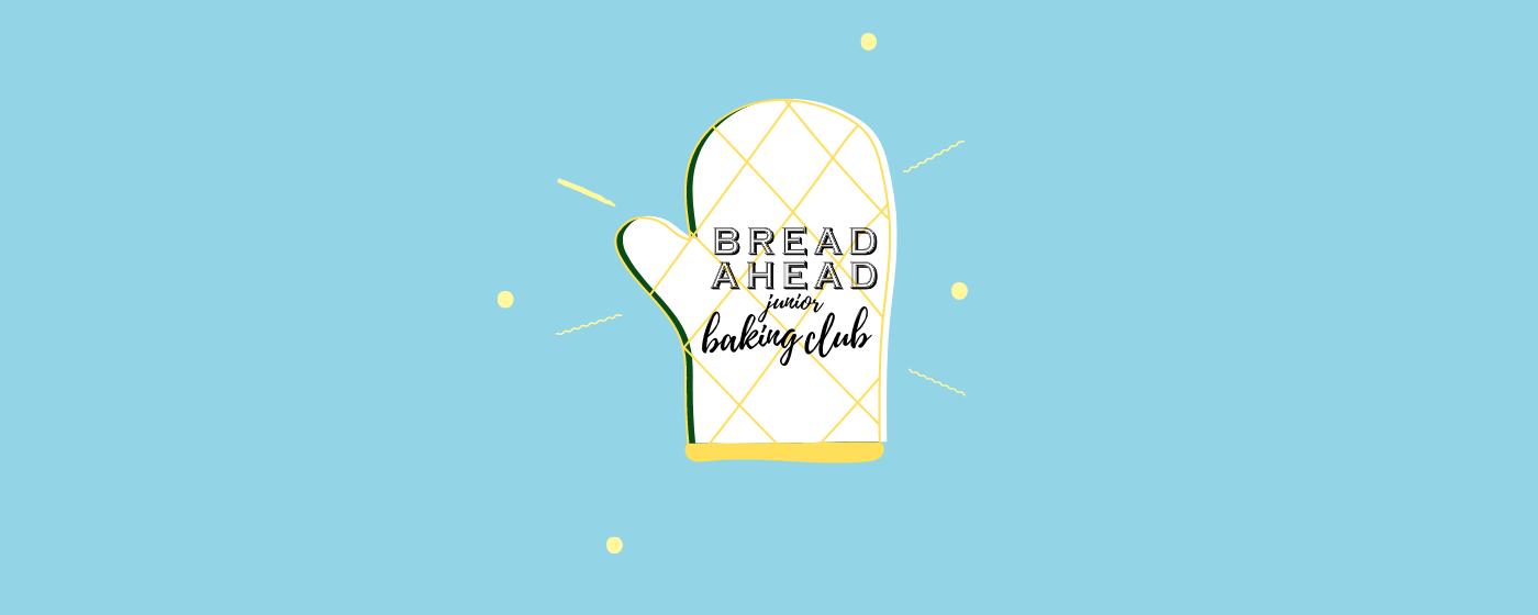 junior baking club