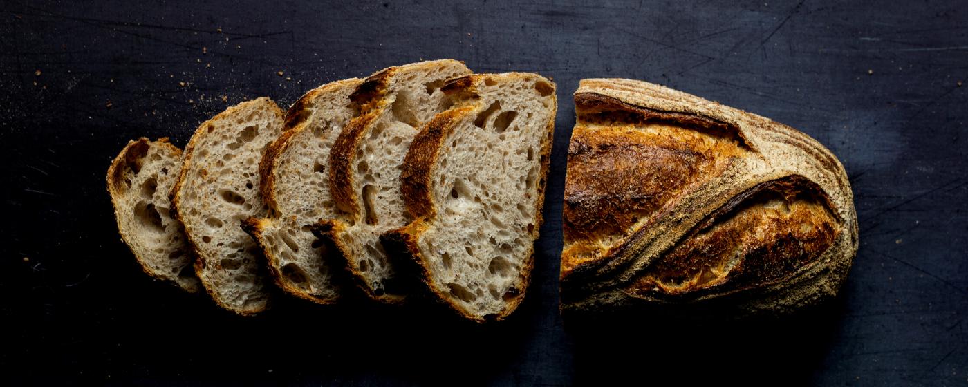 Bread Ahead bakery and baking school