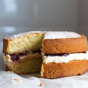 bread ahead cake