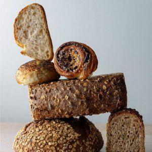 bread baking course