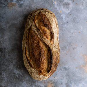 Bread Ahead sourdough